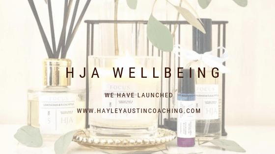 HJA Wellbeing