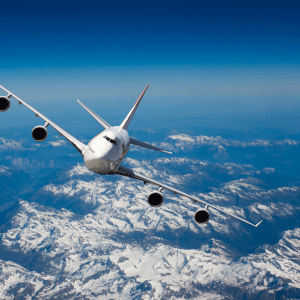 Have you got a fear of flying? Read this…